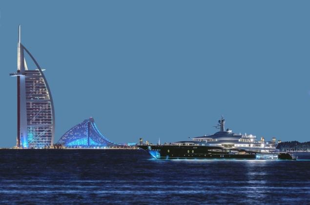 Nagroda Specjalna Akademii Jachtingu w kategorii motorowodnej