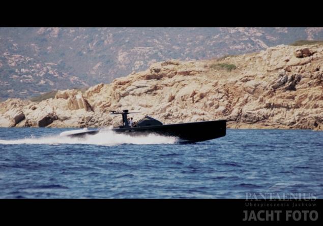 Wyróżnienie Akademii Jachtingu