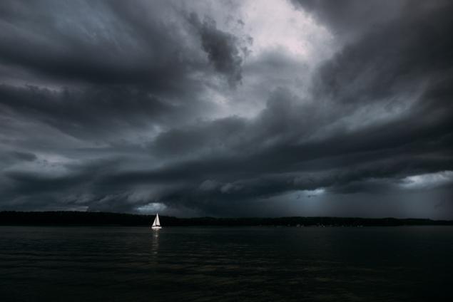 Grzegorz Bukalski (Raiders on the storm)