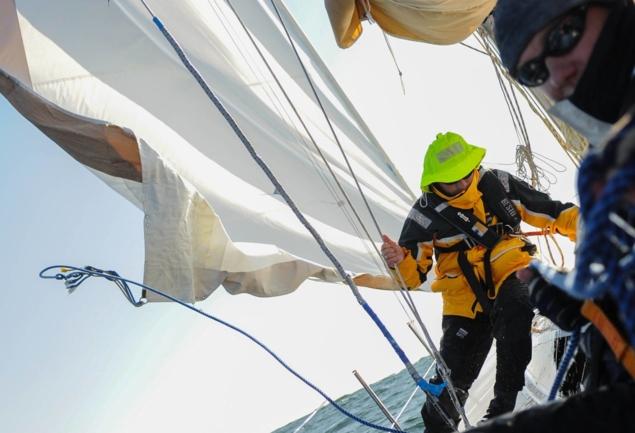 Nagroda Specjalna Pomorskiego Zwiazku Zeglarskiego w kategorii morskiej